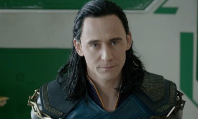 Mercancía reveló parte de la trama principal de 'Loki'