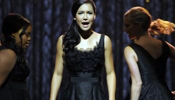 Elenco de Glee se reunirá en abril