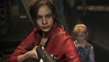 nombre oficial de Resident Evil