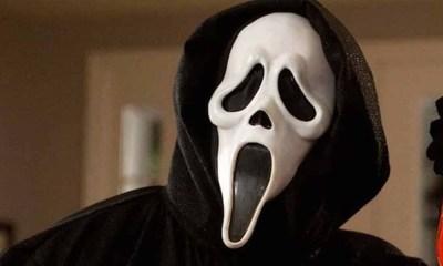 nuevo nombre de Scream
