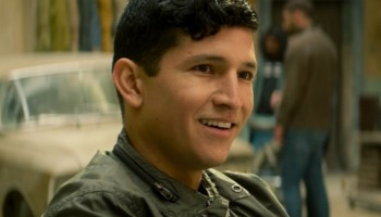 papel de Danny Ramirez en The Falcon and the Winter Soldier