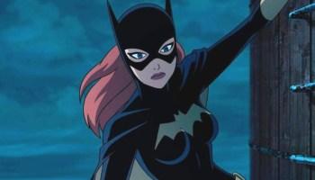 película de Batgirl podría realizarse