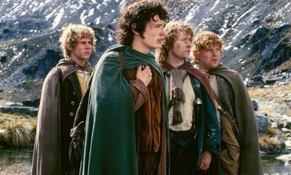 Reunión de los actores de 'The Lord of the Rings'