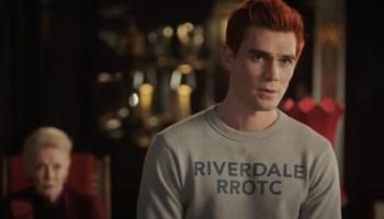 Riverdale tendrá otro crossover con Katy Keene