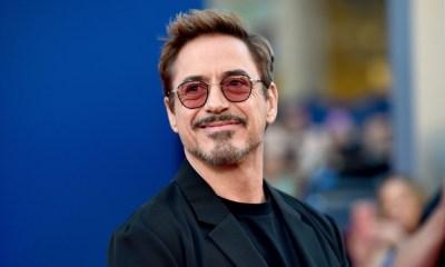 Robert Downey Jr trabajará con Netflix