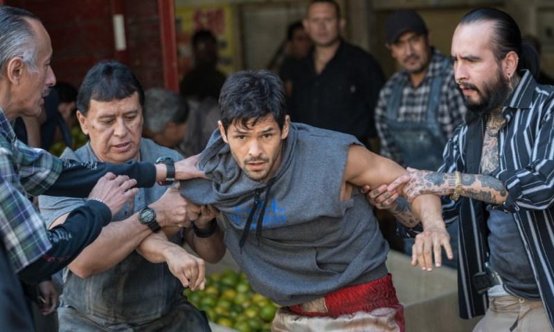 ¿Pronto saldrá el trailer? Terminan las grabaciones de la nueva serie latina de Disney+ terminaron-las-grabaciones-de-el-repatriado
