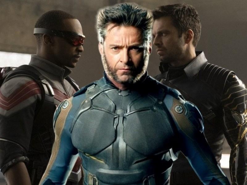 'The Falcon and The Winter Soldier' conectaría con los X-Men