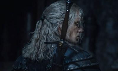 Laurence O' Fuarain se une al elenco de The Witcher: Blood Origin