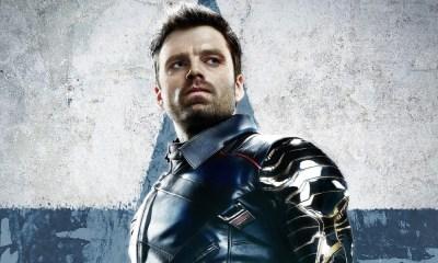 Bucky ya no es Winter Soldier