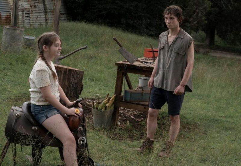 ¡El clásico de Stephen King vuelve! Publican nuevas fotos del reboot de 'Children of the Corn' children-of-the-corn-reboot-stephen-king-10-1266361