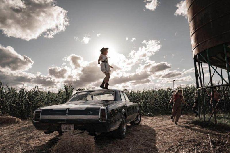 ¡El clásico de Stephen King vuelve! Publican nuevas fotos del reboot de 'Children of the Corn' children-of-the-corn-reboot-stephen-king-4-1266355