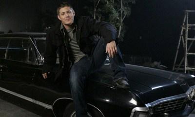 Dean Winchester no siempre manejó el Impala