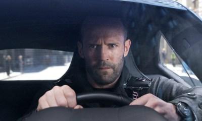 Jason Statham habla del regreso de Deckard Shaw