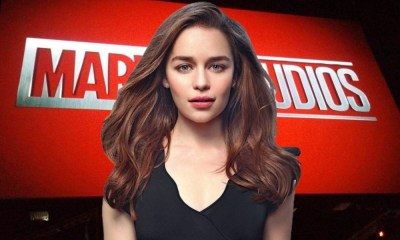Emilia Clarke en Secret Invasion
