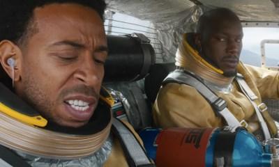 nuevo trailer de 'Fast and Furious 9'