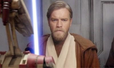 Fotos del set de grabación de 'Obi-Wan Kenobi'