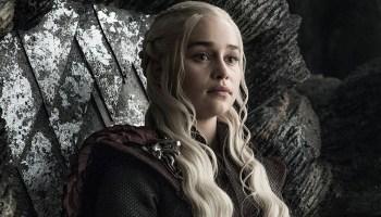 HBO celebrará el décimo aniversario de Game of Thrones