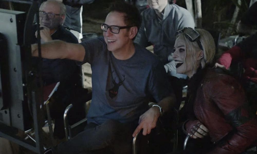 James Gunn podría realizar más producciones de DC