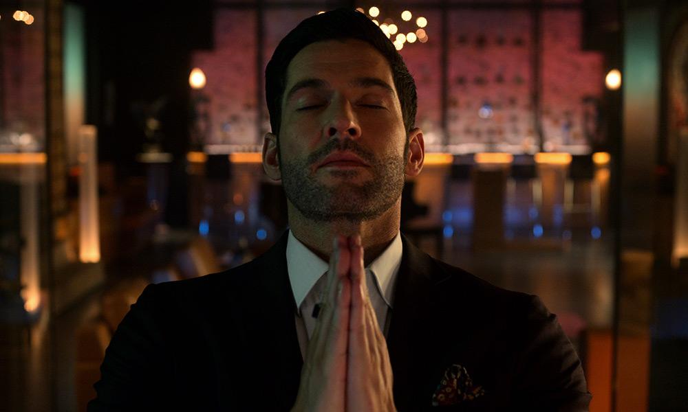 Primer trailer de la quinta temporada de Lucifer