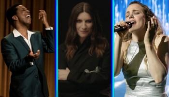 Nominados a Mejor Canción Original en los Oscars 2021