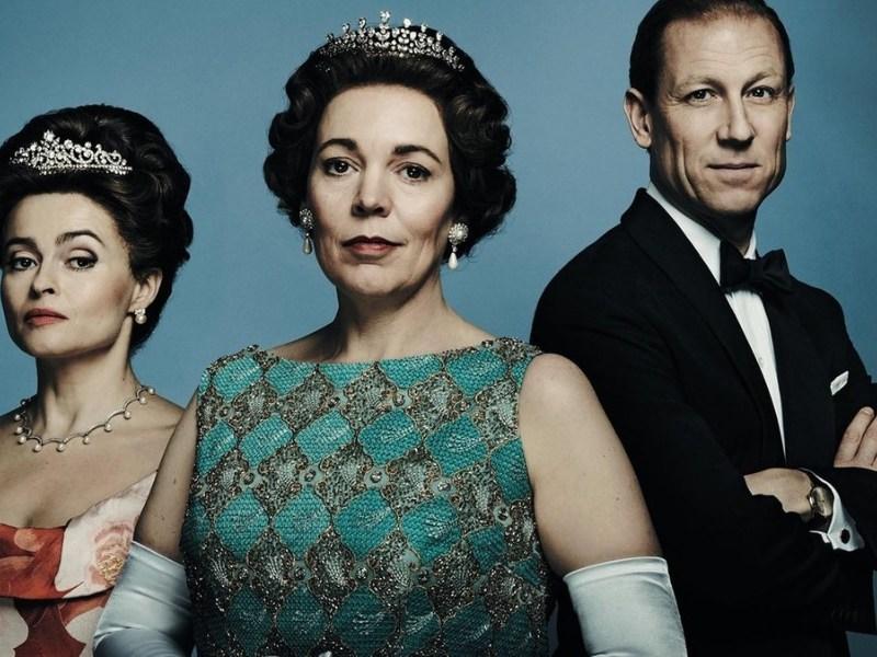 Netflix negó rumores sobre el príncipe Andrew