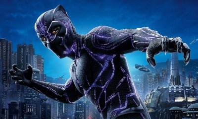 nombre provisional de Black Panther 2