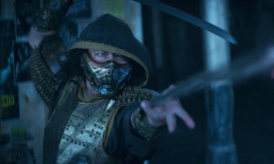 número de reproducciones de 'Mortal Kombat' en HBO Max