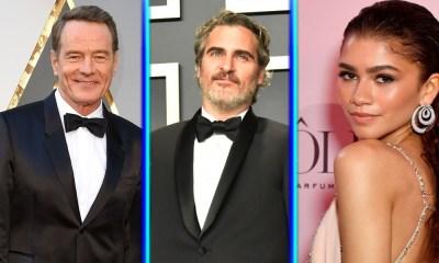 Presentadores de los Oscar 2021