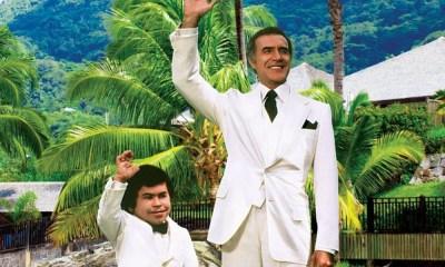 primeros actores del reboot de 'Fantasy Island'