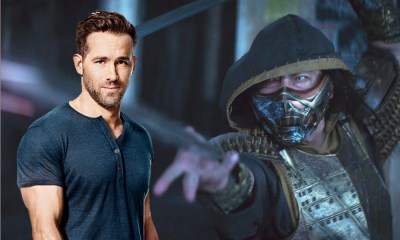 Ryan Reynolds en Mortal Kombat 2