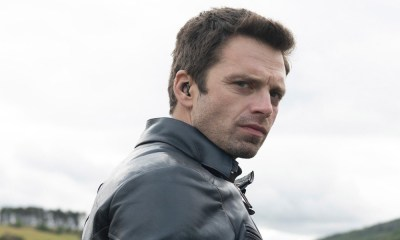 Sebastian Stan habla de 'The Falcon and the Winter Soldier 2'