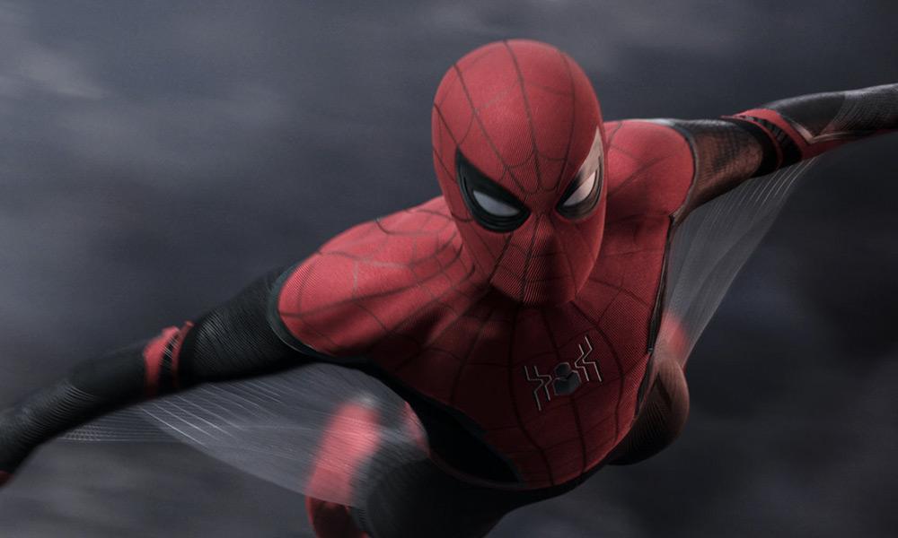 Spider-Man en Disney+