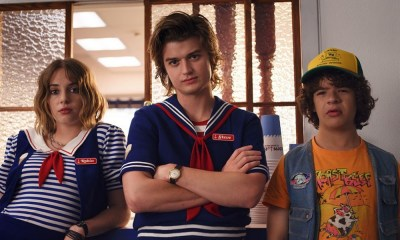 spin-off de 'Stranger Things'