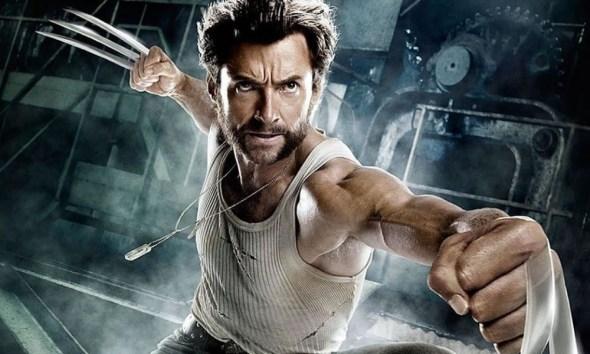 tenedor de Wolverine