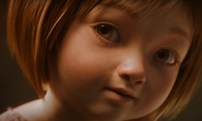 trailer de 'Love Death and Robots 2'