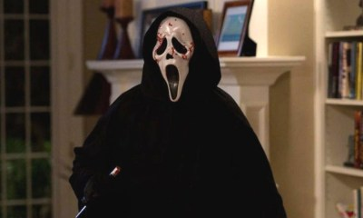 varias versiones de Scream