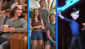 Estrenos de Netflix para el verano 2021