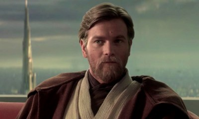 cameo de un invitado especial en 'Obi-Wan'