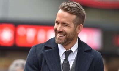 Casa productora de Ryan Reynolds firma un contrato con Paramount