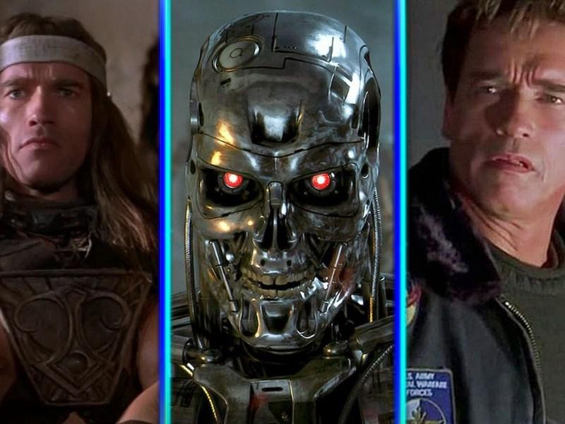 Conan en 'Love Death and Robots 2'