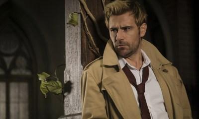Constantine tendrá un nuevo romance
