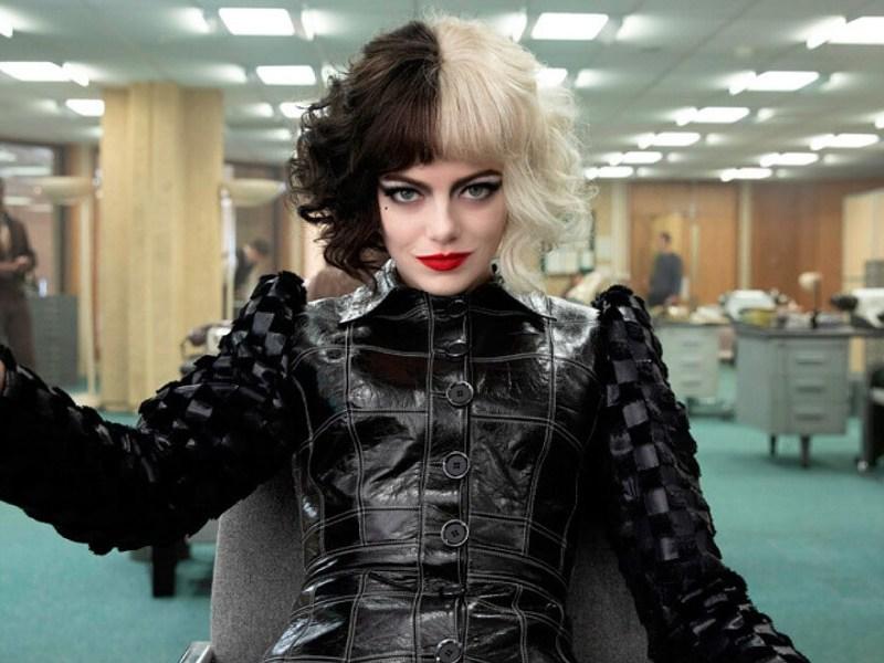Emma Stone quiere una película de Úrsula