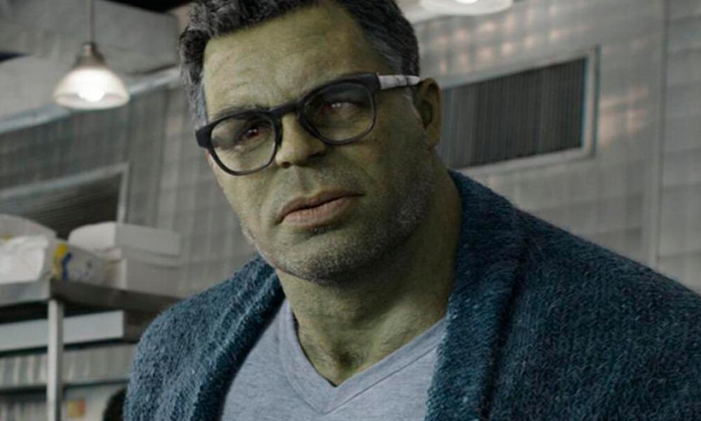Hulk tendrá viajes en el tiempo