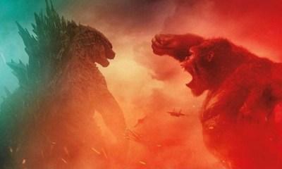 Godzilla vs Kong 2