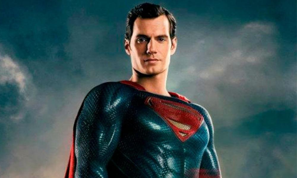 Henry Cavill quiere regresar como Superman