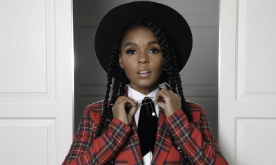 Janelle Monáe en Knives Out 2