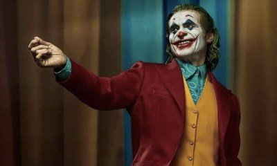 Secuela de Joker sigue en desarrollo