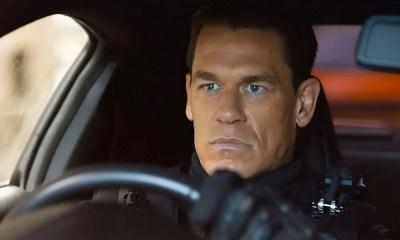 John Cena se disculpó con China