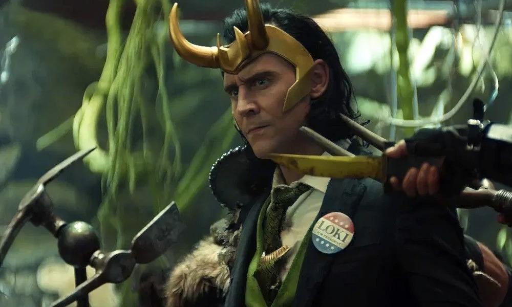 Series que inspiraron Loki