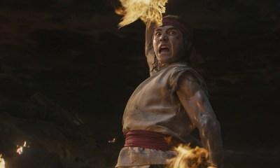 Revelan un spin-off de Mortal Kombat
